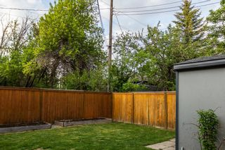 Photo 30: 32A Wellington Place SW in Calgary: Wildwood Semi Detached for sale : MLS®# A1117733
