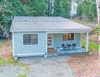 Photo 24: 4857 Pirates Rd in : GI Pender Island House for sale (Gulf Islands)  : MLS®# 864308