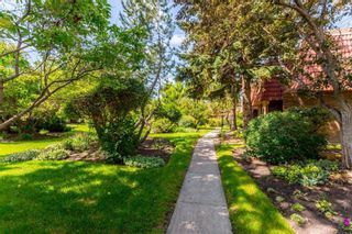 Photo 38: 71 714 Willow Park Drive SE in Calgary: Willow Park Row/Townhouse for sale : MLS®# A1068521