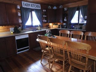 Photo 33: 1519 6 Highway, in Lumby: Agriculture for sale : MLS®# 10235803