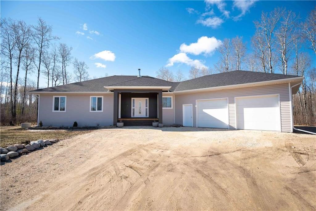 Main Photo: 10 Easy Street in Marchand: R16 Residential for sale : MLS®# 202109226