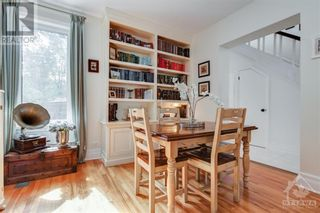 Photo 10: 596 O'CONNOR STREET in Ottawa: House for sale : MLS®# 1259958