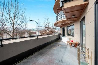 "Photo 12: 208 857 W 15TH Street in North Vancouver: Mosquito Creek Condo for sale in ""The Vue"" : MLS®# R2575917"