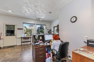 Photo 13: 4 1855 Renfrew Rd in : ML Shawnigan Business for sale (Malahat & Area)  : MLS®# 857497