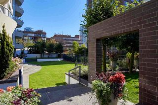 """Photo 37: 902 1020 HARWOOD Street in Vancouver: West End VW Condo for sale in """"Crystallis"""" (Vancouver West)  : MLS®# R2602760"""