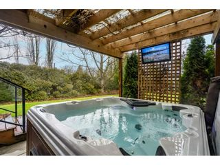 Photo 31: 23217 34A Avenue in Langley: Campbell Valley House for sale : MLS®# R2534809