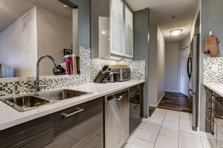Photo 4: 4P 525 56 Avenue SW in Calgary: Windsor Park Apartment for sale : MLS®# A1123040