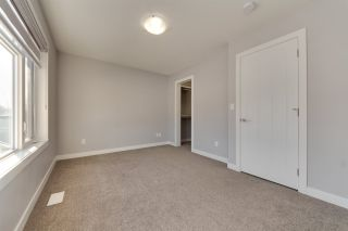 Photo 19: 11639 92 Street in Edmonton: Zone 05 House Half Duplex for sale : MLS®# E4229467
