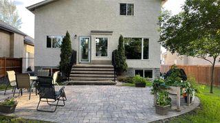 Photo 34: 31 John Huyda Drive in Winnipeg: Algonquin Estates Residential for sale (3H)  : MLS®# 202120233