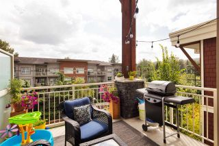 "Photo 27: 401 2477 KELLY Avenue in Port Coquitlam: Central Pt Coquitlam Condo for sale in ""SOUTH VERDE"" : MLS®# R2489292"