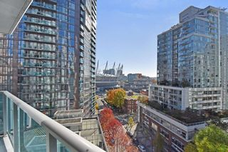 """Photo 13: 1102 788 HAMILTON Street in Vancouver: Downtown VW Condo for sale in """"TV TOWERS 1"""" (Vancouver West)  : MLS®# R2217324"""