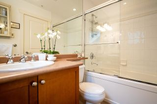 """Photo 20: 4472 W 8TH Avenue in Vancouver: Point Grey Townhouse for sale in """"Sasamat Gardens"""" (Vancouver West)  : MLS®# R2618782"""