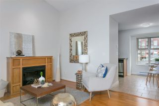 """Photo 5: 34 3855 PENDER Street in Burnaby: Willingdon Heights Townhouse for sale in """"ALTURA"""" (Burnaby North)  : MLS®# R2225322"""