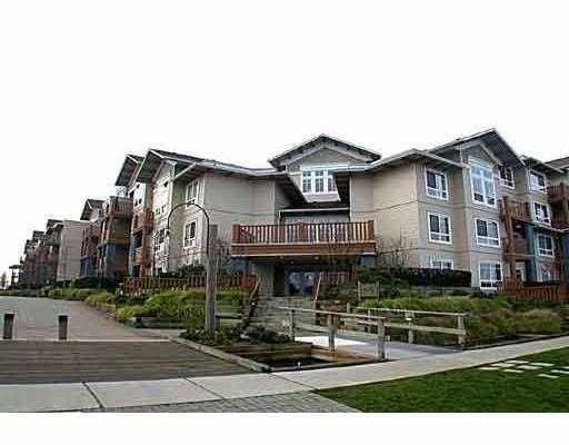 """Main Photo: 326 5600 ANDREWS RD in Richmond: Steveston South Condo for sale in """"LAGOONS"""" : MLS®# V604338"""