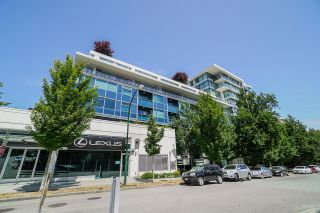 Photo 2: 521 1777 W 7TH Avenue in Vancouver: Fairview VW Condo for sale (Vancouver West)  : MLS®# R2603733