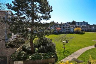"Photo 17: 310 1859 SPYGLASS Place in Vancouver: False Creek Condo for sale in ""SAN REMO COURT"" (Vancouver West)  : MLS®# R2569045"