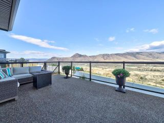 Photo 14: 1386 MYRA PLACE in Kamloops: Juniper Heights House for sale : MLS®# 156010