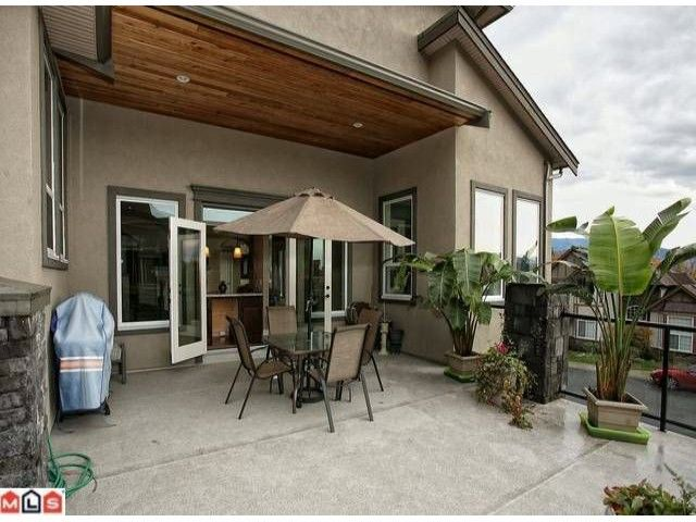 """Photo 6: Photos: 36477 CARNARVON Court in Abbotsford: Abbotsford East House for sale in """"EAGLERIDGE"""" : MLS®# F1227017"""