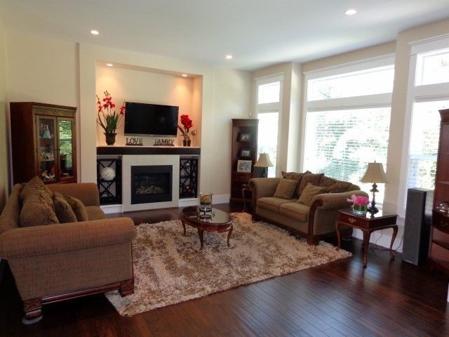 """Photo 7: Photos: 16289 61A Avenue in Surrey: Cloverdale BC House for sale in """"ESTATE AT VISTA WEST"""" (Cloverdale)  : MLS®# F1404809"""