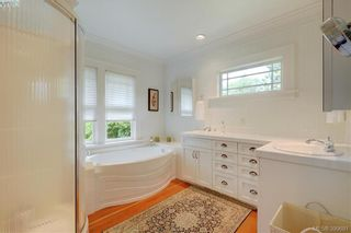 Photo 13: 1007 St. Louis St in VICTORIA: OB South Oak Bay House for sale (Oak Bay)  : MLS®# 797485