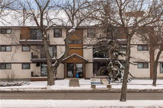 Photo 21: 8 667 St Anne's Road in Winnipeg: Condominium for sale (2E)  : MLS®# 1831078