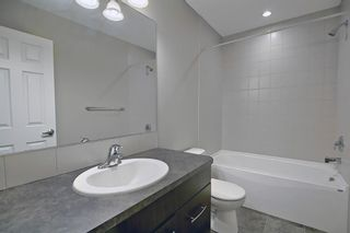 Photo 24: 309 WINDFORD Green SW: Airdrie Row/Townhouse for sale : MLS®# A1131009