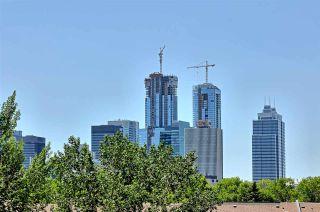 Photo 17: 9020 JASPER AV NW in Edmonton: Zone 13 Condo for sale : MLS®# E4122786