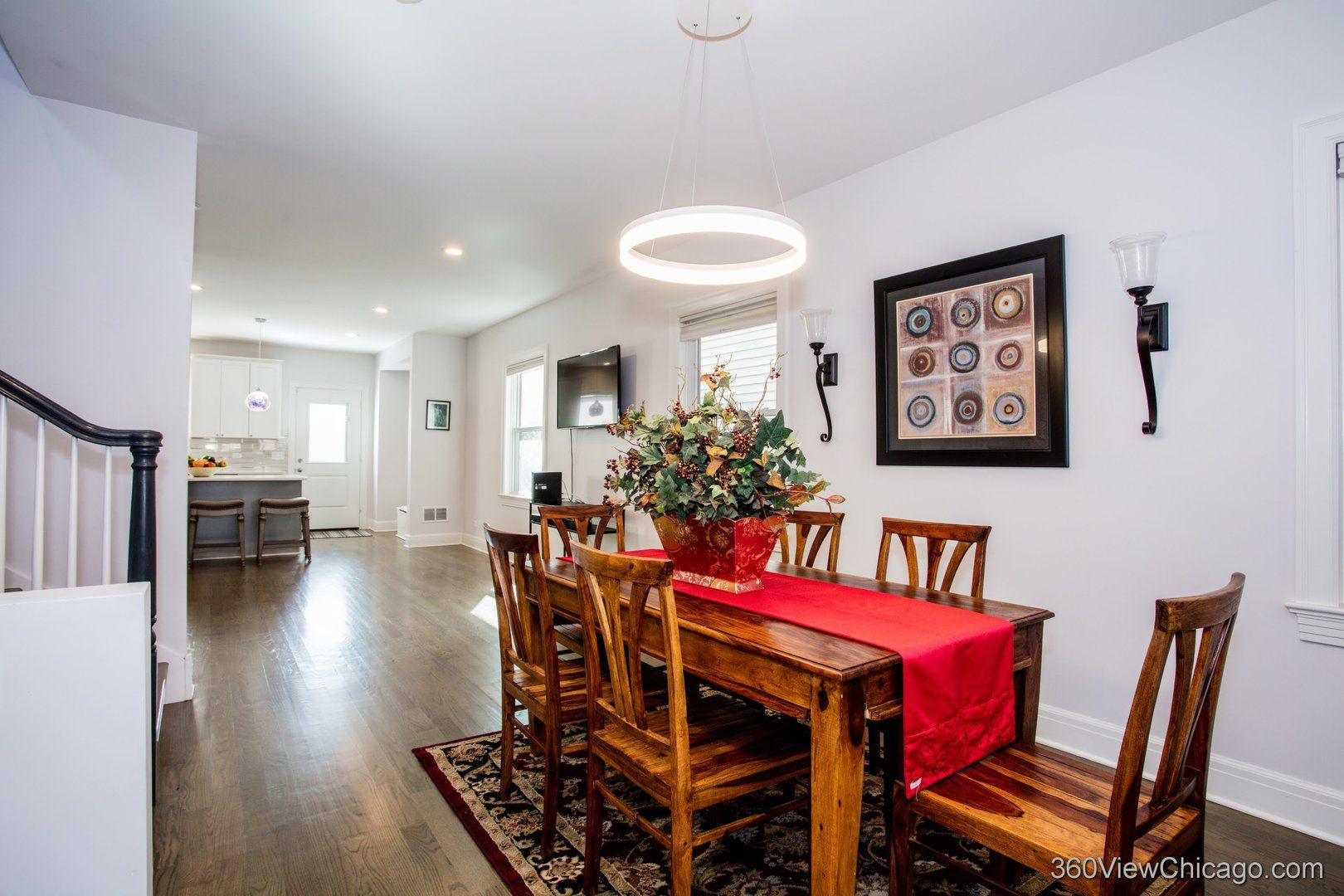 Photo 8: Photos: 1733 Troy Street in Chicago: CHI - Humboldt Park Residential for sale ()  : MLS®# 10911567