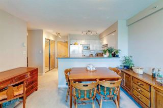 """Photo 4: 616 6028 WILLINGDON Avenue in Burnaby: Metrotown Condo for sale in """"Residences at the Crystal"""" (Burnaby South)  : MLS®# R2614974"""