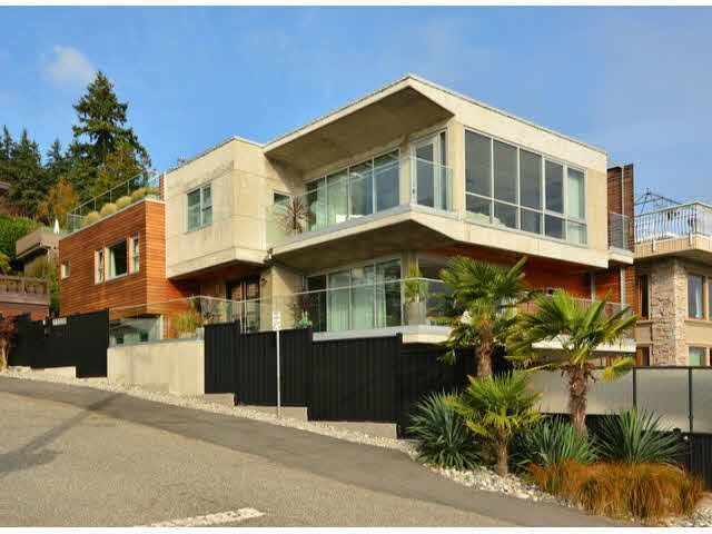 """Main Photo: 14607 MARINE Drive: White Rock House for sale in """"West Beach"""" (South Surrey White Rock)  : MLS®# F1424184"""