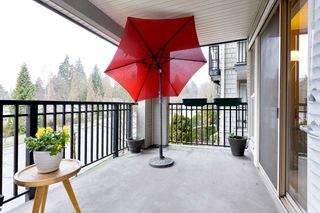 """Photo 16: 210 2958 SILVER SPRINGS Boulevard in Coquitlam: Westwood Plateau Condo for sale in """"TAMARISK"""" : MLS®# R2536645"""