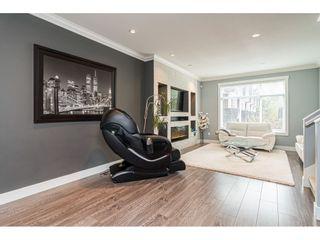 "Photo 5: 16 6588 195A Street in Surrey: Clayton Townhouse for sale in ""Zen"" (Cloverdale)  : MLS®# R2523596"