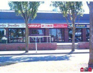Main Photo: 1726 152nd Street in BUSINESS: Home for sale : MLS®# f2421527