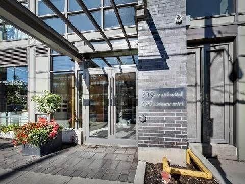 Photo 1: Photos: 14 319 Carlaw Avenue in Toronto: South Riverdale Condo for sale (Toronto E01)  : MLS®# E3051263