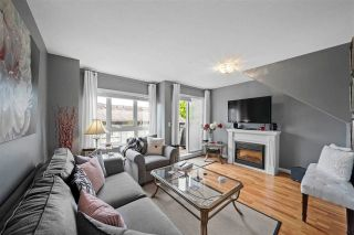 """Photo 22: 22 4055 PENDER Street in Burnaby: Willingdon Heights Townhouse for sale in """"Redbrick Heights"""" (Burnaby North)  : MLS®# R2577652"""