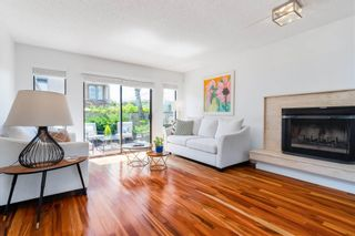 Photo 3: 4 226 E 10TH Street in North Vancouver: Central Lonsdale Townhouse for sale : MLS®# R2596161