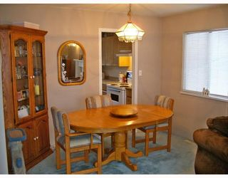 Photo 4: 22996 124B Avenue in Maple_Ridge: East Central House for sale (Maple Ridge)  : MLS®# V689234