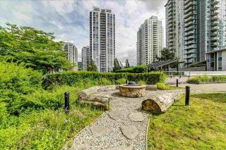 """Photo 19: 1508 1155 THE HIGH Street in Coquitlam: North Coquitlam Condo for sale in """"M-ONE"""" : MLS®# R2622195"""