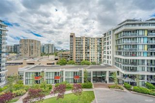 Photo 20: 1103 7888 ACKROYD Road in Richmond: Brighouse Condo for sale : MLS®# R2589588