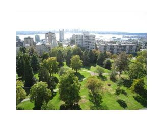 "Photo 2: 1504 114 W KEITH Road in North Vancouver: Central Lonsdale Condo for sale in ""ASHBY HOUSE"" : MLS®# V1124235"