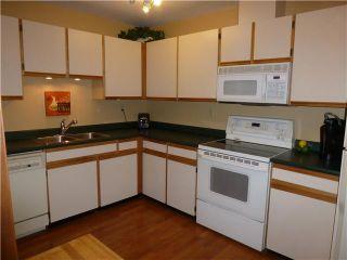 "Photo 6: 205 1220 FALCON Drive in Coquitlam: Upper Eagle Ridge Townhouse for sale in ""EAGLERIDGE TERRACE"" : MLS®# V1013585"