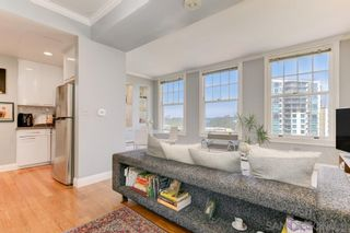 Photo 2: DOWNTOWN Condo for sale : 1 bedrooms : 702 Ash St #1102 in San Diego