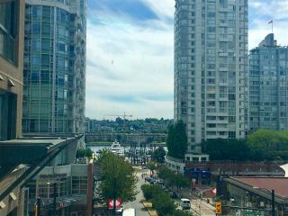 """Photo 17: 603 283 DAVIE Street in Vancouver: Yaletown Condo for sale in """"Pacific Plaza"""" (Vancouver West)  : MLS®# R2393051"""