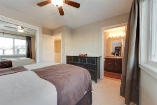 Photo 14: 1604 33A Street in Edmonton: Zone 30 Townhouse for sale : MLS®# E4245504
