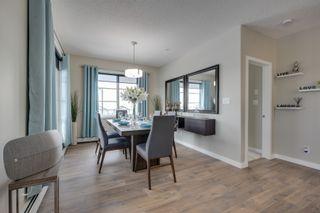 Photo 6: 320 1004 Rosenthal Boulevard: Edmonton Condo for sale : MLS®# E4141285