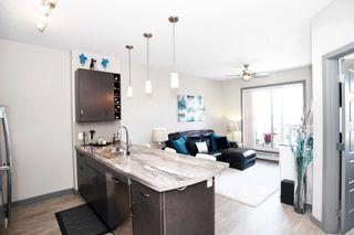 Photo 9: 404 1004 ROSENTHAL Boulevard in Edmonton: Zone 58 Condo for sale : MLS®# E4250933