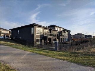 Photo 14: 145 Highland Creek Road in Winnipeg: Bridgwater Forest Residential for sale (1R)  : MLS®# 1810245