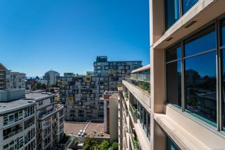 Photo 23: 1010 845 Yates St in : Vi Downtown Condo for sale (Victoria)  : MLS®# 860995