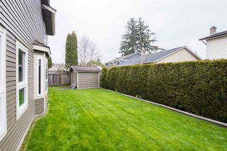 """Photo 26: 4932 54A Street in Delta: Hawthorne House for sale in """"HAWTHORNE"""" (Ladner)  : MLS®# R2562799"""