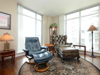 Photo 16: 604 100 Saghalie Rd in : VW Songhees Condo for sale (Victoria West)  : MLS®# 857057
